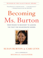 Becoming Ms. Burton