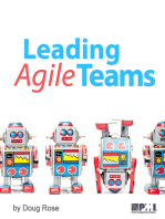 Leading Agile Teams