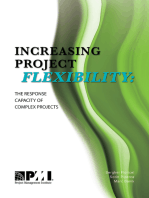 Increasing Project Flexibility