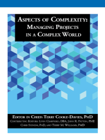 Aspects of Complexity