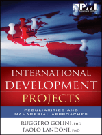 International Development Projects