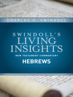 Insights on Hebrews