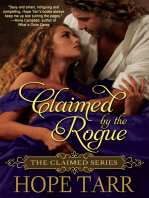 Claimed By The Rogue