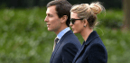 Filings Show Just How Complex Ivanka Trump's And Jared Kushner's Finances Are