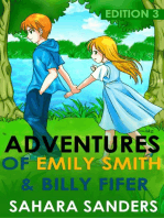 The Adventures of Emily Smith and Billy Fifer