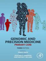 Genomic and Precision Medicine