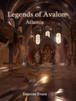 Legends of Avalon (Season 1)