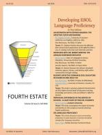 Developing ESOL Language Proficiency