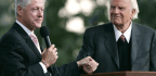 Beyond The Mike Pence Misogyny Debate, The 3 'Billy Graham Rules' You Haven't Read