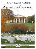 14 Fun Facts About Arlington Cemetery