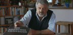 Documentarian Says 'Anarchist Cookbook' Author Was Filled With Remorse
