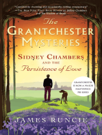Sidney Chambers and The Persistence of Love