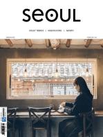 SEOUL Magazine March 2017