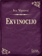 Ekvinocijo