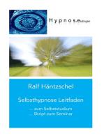 Selbsthypnose Leitfaden