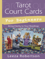 Tarot Court Cards for Beginners: Bring Clarity to Your Readings