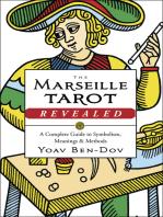 The Marseille Tarot Revealed