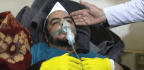 58 Die In Attack On Syrian Town Where Toxic Gas And Shelling Were Reported