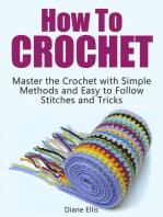 How to Crochet