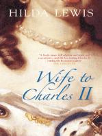 Wife to Charles II