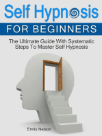 Self Hypnosis for Beginners