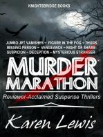 Murder Marathon