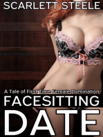 Facesitting Date