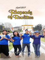 Rhapsody of Realities April 2017 Edition