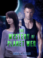 The Mystery of Planet Wer