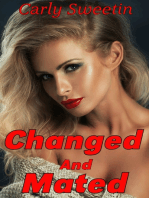 Changed and Mated