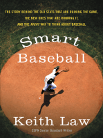 Smart Baseball
