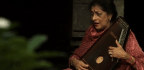 Tributes Flow in for Kishori Amonkar, One of the Great Voices of Indian Classical Music