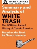 Summary and Analysis of White Trash