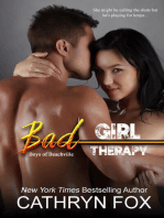 Bad Girl Therapy