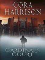The Hampton Court Mysteries