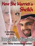 How She Married a Sheikh