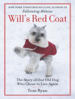 Will's Red Coat