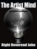 The Artist Mind and Biblical Spirituality