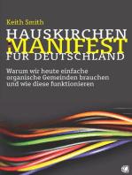 Hauskirchen-Manifest für Deutschland