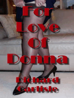 For Love Of Donna