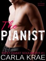 The Keyboardist (West Coast Soulmates #2)