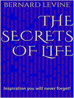 The Secrets of Life