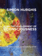 On the Development of Consciousness