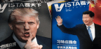 Summit Between China's Xi Jinping And President Trump Comes Amid Tensions