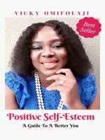 Positive Self-esteem