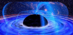 This Earth-Size Virtual Telescope Could Take the First Picture of a Black Hole