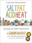 Buku, Salt, Fat, Acid, Heat: Mastering the Elements of Good Cooking - Baca buku online secara gratis dengan percobaan gratis.