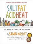 Libro, Salt, Fat, Acid, Heat: Mastering the Elements of Good Cooking - Lea libros gratis en línea con una prueba.