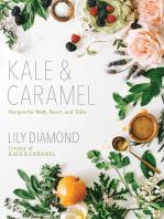 Kale & Caramel