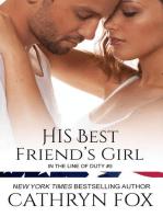 His Best Friend's Girl